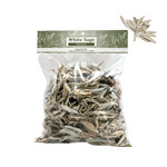 Zenature White Sage Loose - Medium (5 oz)