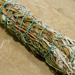 Smudge Blend - White Sage, Juniper and Sweetgrass