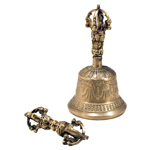 Dorje and Bell Set