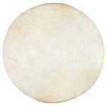 Tribal Frame Drum - Plain