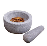 Mortar and Pestle - Granite (4.75 inch)