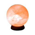 Himalayan Salt Lamp - Sphere
