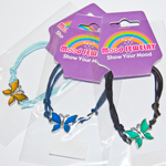 Mood String Bracelets - Butterfly (4)