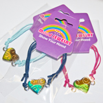 Mood String Bracelets - Heart (4)