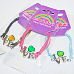 Mood String Bracelets - Love (4)