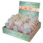 Himalayan Bath Bliss Salt Display - 250g (24/display)