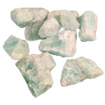 Bulk Rough Minerals - Aquamarine (1/2 lb)