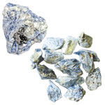 Mineral Request - Blue Kyanite Clusters
