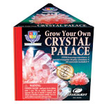 Crystal Growing Kit - Red