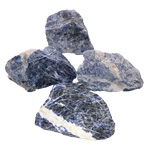 Decorator Mineral - Sodalite Rough