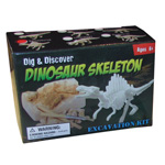 Dig-it-out Mini Kit - Dinosaur Skeleton (12)