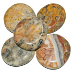 Earth Stones - Crazy Lace Agate (1 lb)