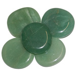 Earth Stones - Green Aventurine (1 lb)