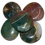 Earth Stones - Fancy Jasper (1 lb)