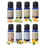 Zenature Essential Oil - Display 5 ml - Blends Matrix (32/Display)