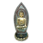 Hanging Incense Holders - Sitting Buddha