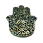 Incense Holders - Hamsa (2)
