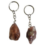 Mineral Keychains - Angel Phantom Quartz Tumbled (12)