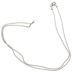 Necklace Chain - Ball (24 inch) (12)