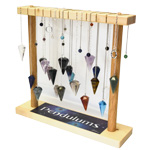 Small Pendulum Display  - Faceted (27/display)