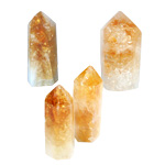 Polished Point - Citrine - Medium
