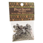 Resin Incense - Palo Santo (3)