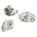 Golden Mica Lepidolite - Rough