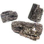 Decorator Mineral Request - Black Tourmaline with Mica Rough