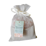 Himalayan Bath Bliss Salts 250 g (18)