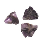 Amethyst Dogtooth Slabs - Small / Medium