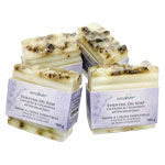 Zenature Essential Oil Soap - Lavender Chamomile (4)