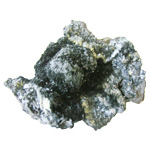 Manganese (Pyrolucite) Geodes - Small