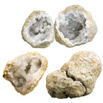 Mineral Request - Cracked Geodes