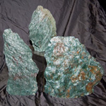 Decorator Mineral Request - Fuchsite