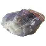 Auralite Head, Top of Point - Extra Grade - Small