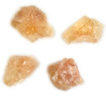 Citrine Rough Chunks Bulk - 50 - 70 mm (1 kg)
