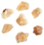 Bulk Rough Minerals - Citrine (2.2 lb)