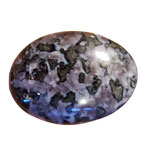 Palm Stone - Mystic Merlinite