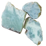 Mineral Request - Larimar Slab