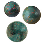 Gemstone Sphere Request - Bloodstone