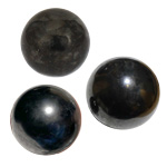 Gemstone Sphere Request - Shungite