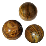 Gemstone Sphere Request - Tiger Iron