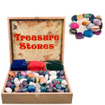 Treasure Box Display - Treasure Mix (11 lb)