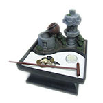 Zen Garden - Fountain with light 5% OFF