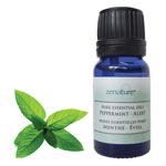 Zenature Essential Oil - Peppermint 5 ml