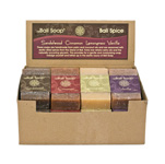 Bali Soap Display - Spice (24)