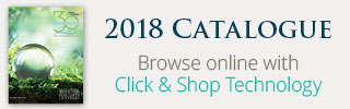 View our 2018 catalog online with click and shop technology.