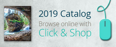 View our 2019 catalog online with click and shop technology.
