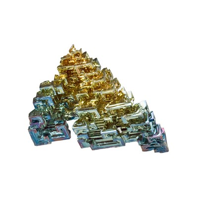 Bismuth Specimens (Medium)