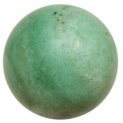 Gemstone Sphere Request - Green Aventurine